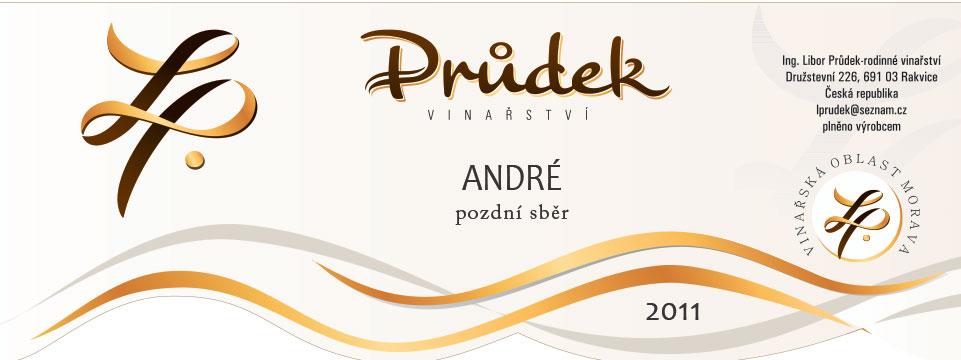 André 2011