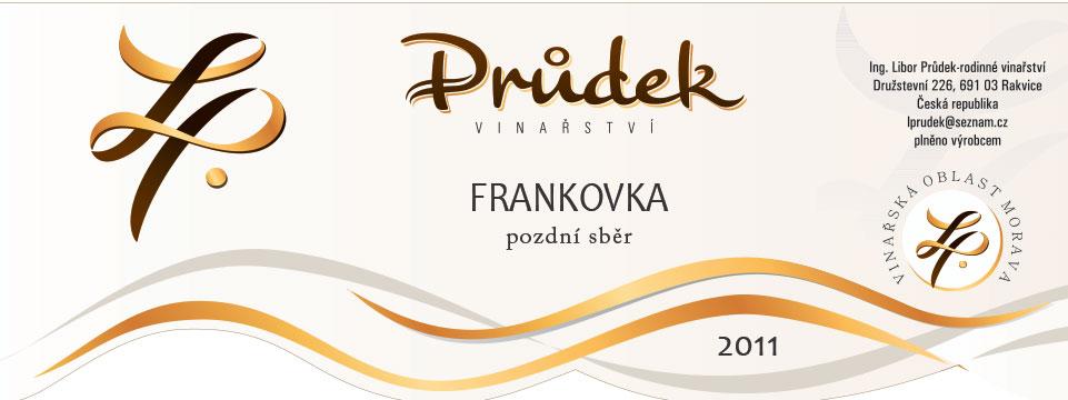 Frankovka 2011